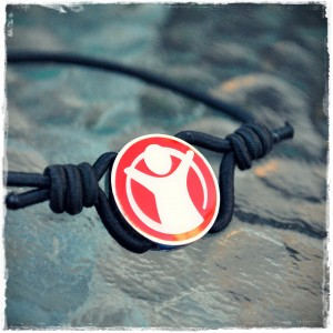 Save The Children 'Born to Shine' Bracelet