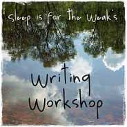 Writing Workshop Prompt – Escape